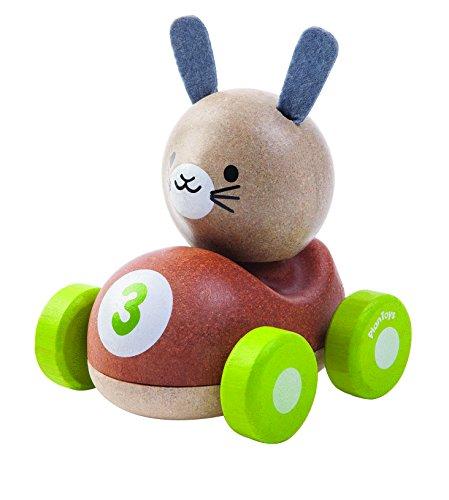 PlanToys Bunny Racer]()