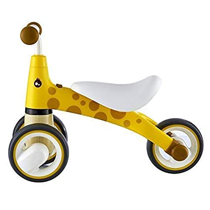 Ideal Ride on Toys for 1 Year Old Baby Bicycle for 10-24 Months BEKILOLE Baby Balance Bike Perfect as First Bike First Birthday Gift