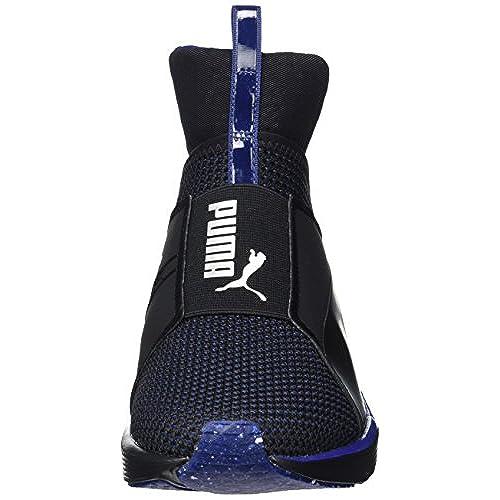 587b8c0b5 Puma Fierce Velvet VR, Zapatillas Deportivas para Interior para Mujer Barato