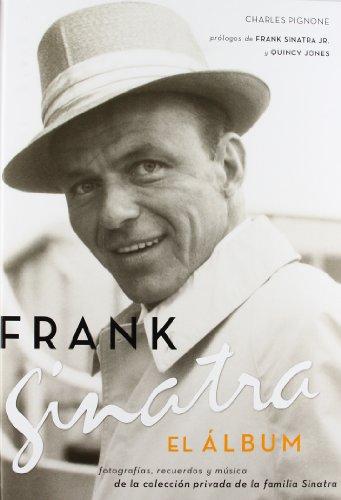 Descargar Libro Frank Sinatra. El Álbum Charles Pignone