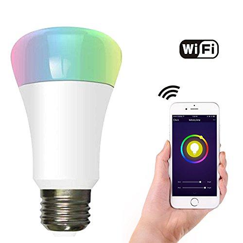 app controlled lightbulb - 2