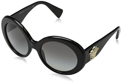 Versace Sonnenbrille (VE4298) Black