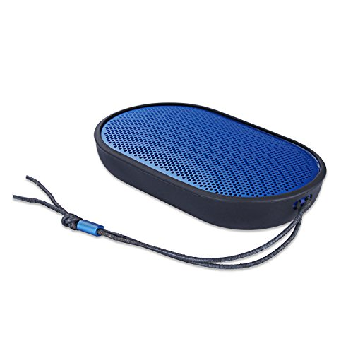 Beoplay P2 Cover,Soft Carry Travel Portable Protective Box Cover Bag Case for B&O Play Beoplay P2 Portable Bluetooth Speaker (Sleeve for Black)