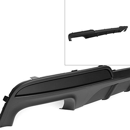 Rear Lower Spoiler - 9
