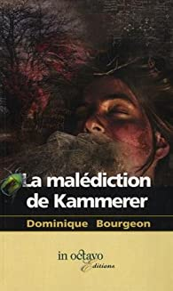 La malédiction de Kamerrer par Bourgeon