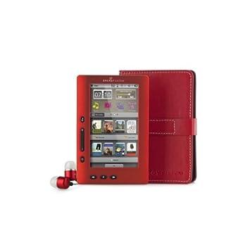Energy lector libro electronico 3048 8GB 4.3