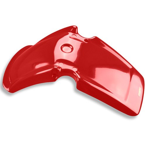 (Maier 12061-2 Red Front Fender)