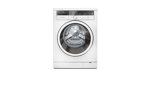 Grundig 70 Edición lavadora carga delantera / 1400 rpm / 7 kg ...