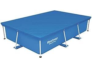 Bestway 58105 - Cubierta para piscina, de PE