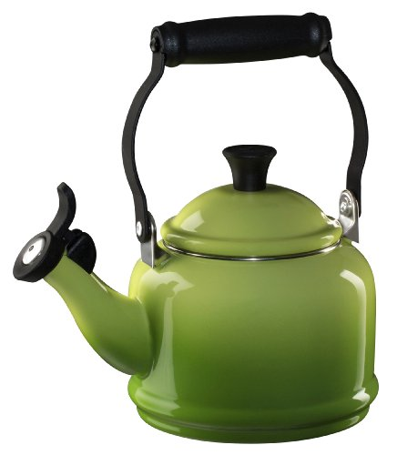 palm tea kettle - 2