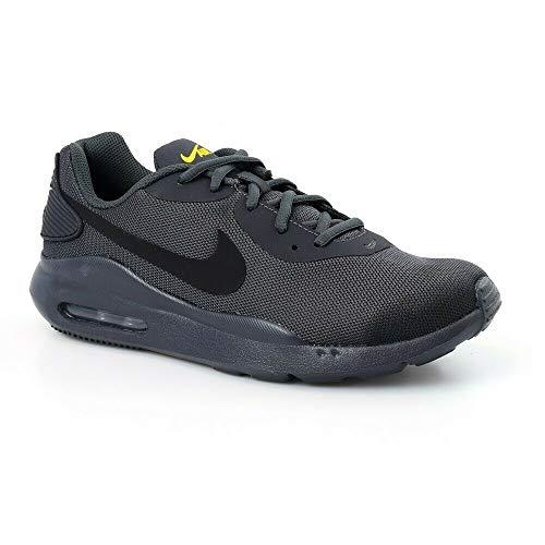 Nike Mens Air Max OKETO Dark Grey Training Shoes (10 D US)