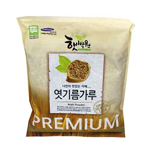 Malt Powder 400g, Product of Korea