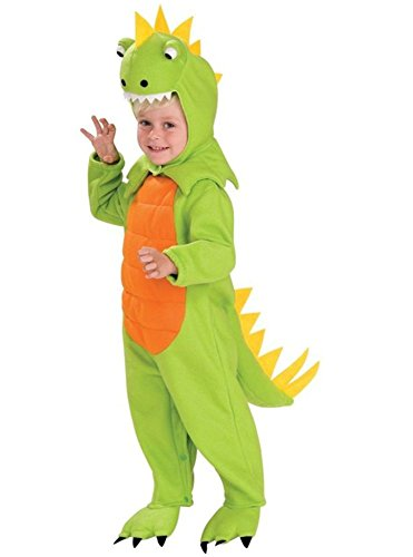 Dinosaur Child Toddler Costume -