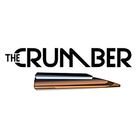 TheCrumber, Crumber Tool – Restaurant Grade Quality Stainless Steel Crumber Blade. Perfect for Restaurant Waiters, Waitresses and Servers.