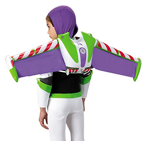 Disguise Toy Story Buzz Lightyear Jet Pack Halloween Costume Accessory