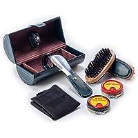 CORDAYS Estuche Viaje Limpieza Zapatos - Caja Kit