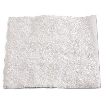 (1/4-Fold Lunch Napkins, 1-Ply, 12