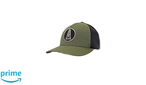 buy popular 1f751 72c6e ... usa hooey brand oil money olive black diamond snapback hat 3026t olbk  at amazon mens clothing