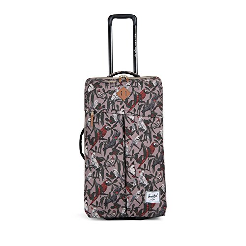 Herschel Supply Co. Parcel Softside Luggage, Brindle Parlour by Herschel Supply Co.