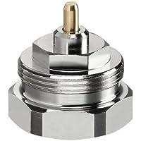 Oventrop M 30 x 1,5, Cromo, 1 Adaptador
