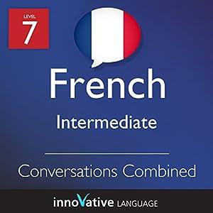 Intermediate french textbook