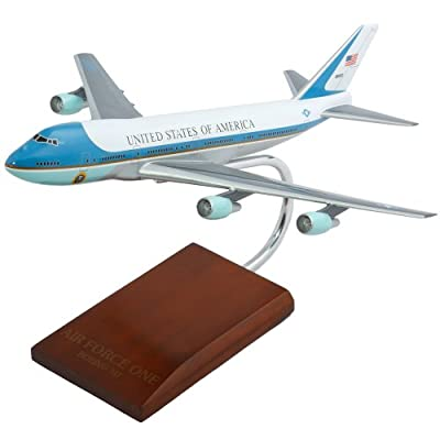 VC-25A Air Force One - 1/200 scale model