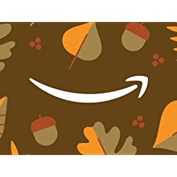 Fall Leaves egift card link image