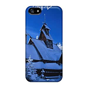 For Iphone Protective Cases, High Quality For Iphone 5/5sskin Cases Covers Black Friday