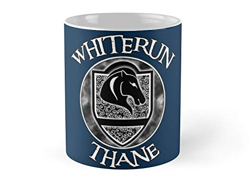 Whiterun Thane 11oz Mug - The best gift for family and friends.