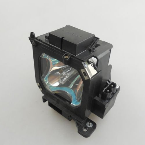 Kingoo エプソン EMP 7800 交換用プロジェクターランプ電球 ハウジング付き 優れたプロジェクターランプ   B07CS2V7SY
