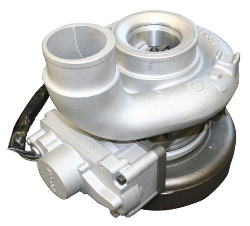 PureTurbos TC-HE351VE/ACT-R Dodge Ram Diesel Diesel 6.7L HE351VE Turbocharger with Actuator - Remanufactured -