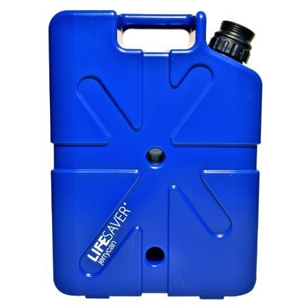 lifesaver expedition jerrycan water filter 20 000uf in the uae see prices reviews and buy. Black Bedroom Furniture Sets. Home Design Ideas
