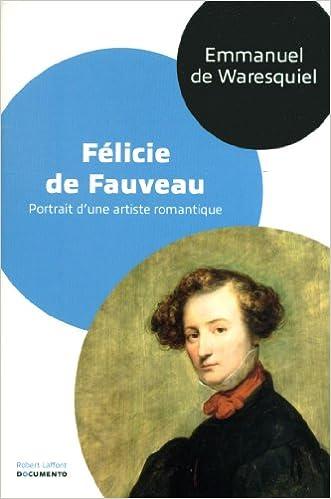 Livre gratuits Félicie de Fauveau pdf