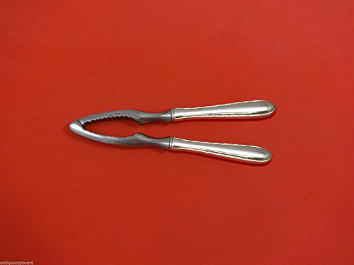 Silver Flutes by Towle Sterling Silver Nut Cracker HHWS Custom Made 7 1/4