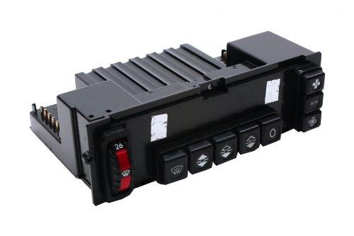 Mercedes Control Climate Benz (Mercedes w126 (-87) hvac ac Climate Control unit REBUILT buttons dash module)