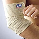 LP Multi-Functional Elbow Wrap (Natural; One Size Fits Most)