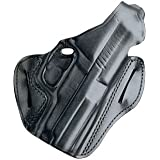 Desantis F.A.M.S with Lock Hole Holster fits Sig P225, P228, P229, P220 Carry