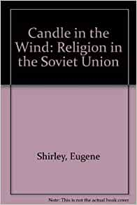 The Soviet Union's Religious Situation Today