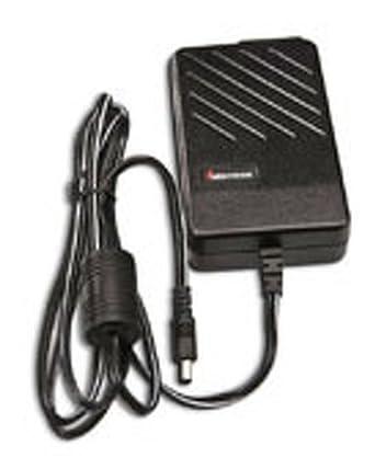 Amazon.com: Cargador de batería para Intermec PB21 impresora ...