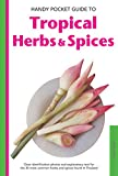 Handy Pocket Guide to Asian Herbs & Spices (Handy Pocket Guides)