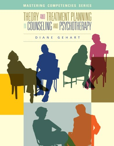Theory and Treatment Planning in Counseling and Psychotherapy Pdf