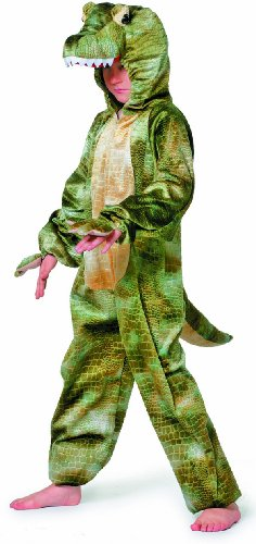 Wilbers Junior Crocodile Kids Costume (4-5 Years)