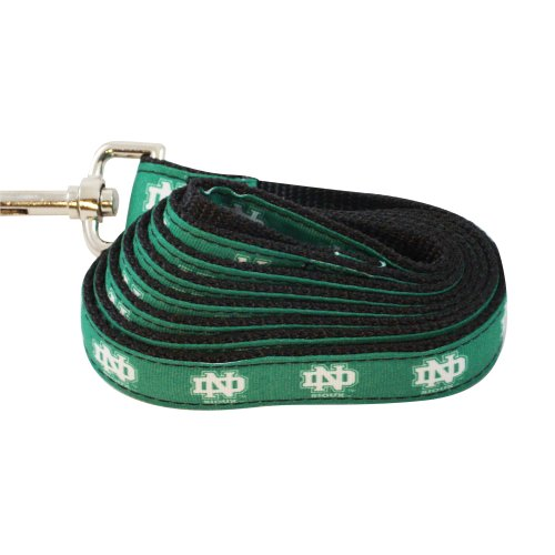 (NCAA North Dakota Fighting Sioux Dog Leash (Team Color, Small))