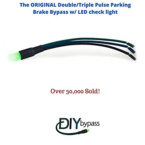 Pleasant Amazon Com Diybypass Parking Brake Bypass Video In Motion For All Wiring Cloud Hisonuggs Outletorg