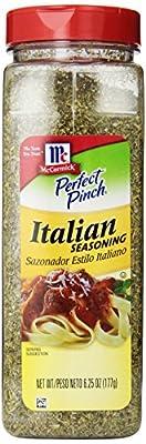McCormick Italian Seasoning, 6.25-Ounce by McCormick