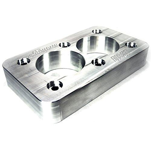 Torque Plate Honing (MAPerformance Torque Honing Deck Plate for Subaru WRX/STI EJ257 Engine 11mm Stud)