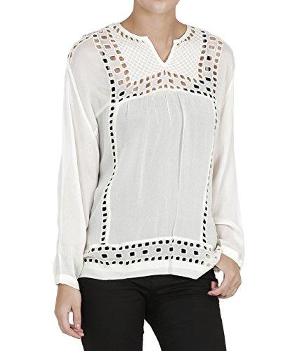 wiberlux-isabel-marant-enola-womens-split-neck-eyelet-paneled-blouse-36-ivory