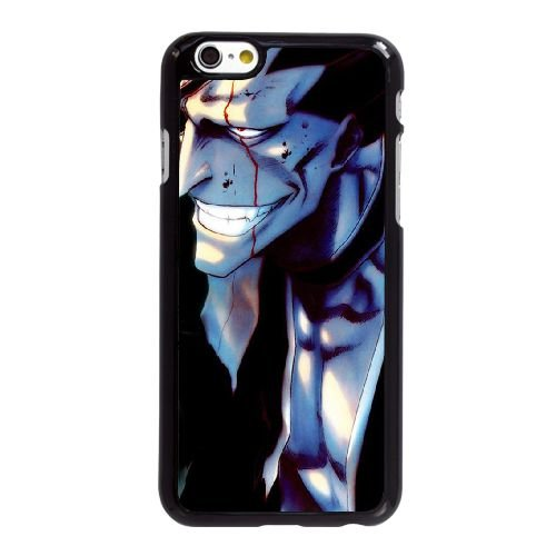Bleach Kenpachi Zaraki KU18EE2 coque iPhone 6 6S 4,7 pouces de mobile cas coque F8VE2F2IM