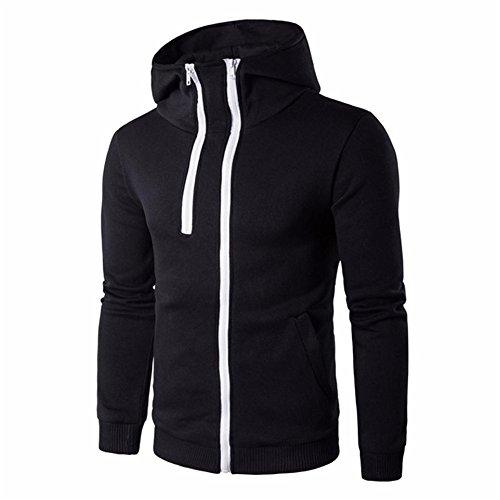 2017 Fashion Bangtan Boys Kpop BTS Women Hoodies Sweatshirts Black - 3