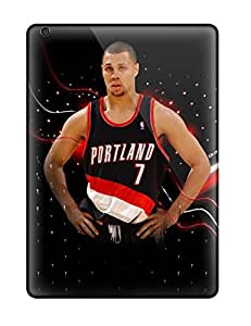 Faddish Phone Portland Trail Blazers Nba Basketball (10) Case For Ipad Air / Perfect Case Cover